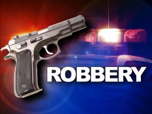 woodstock armed robbery