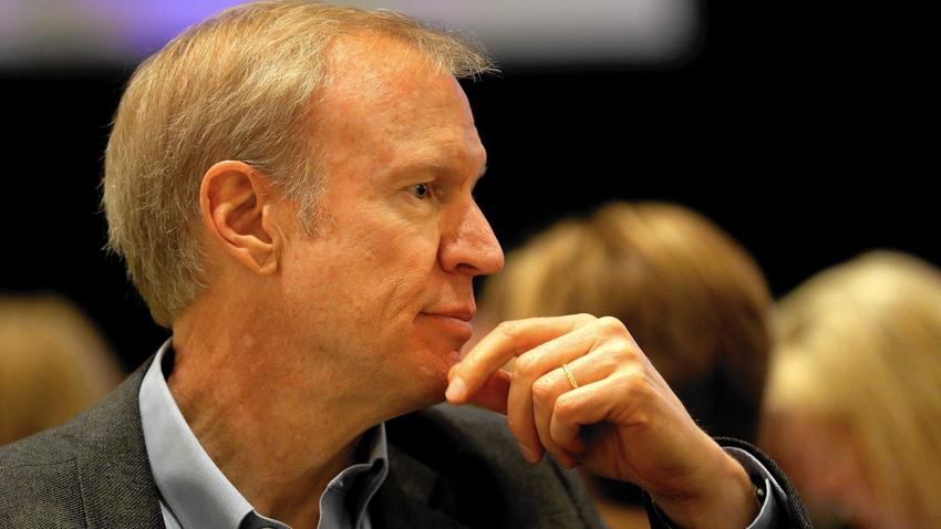 Rauner Allows Four Time DUI Offenders To Drive